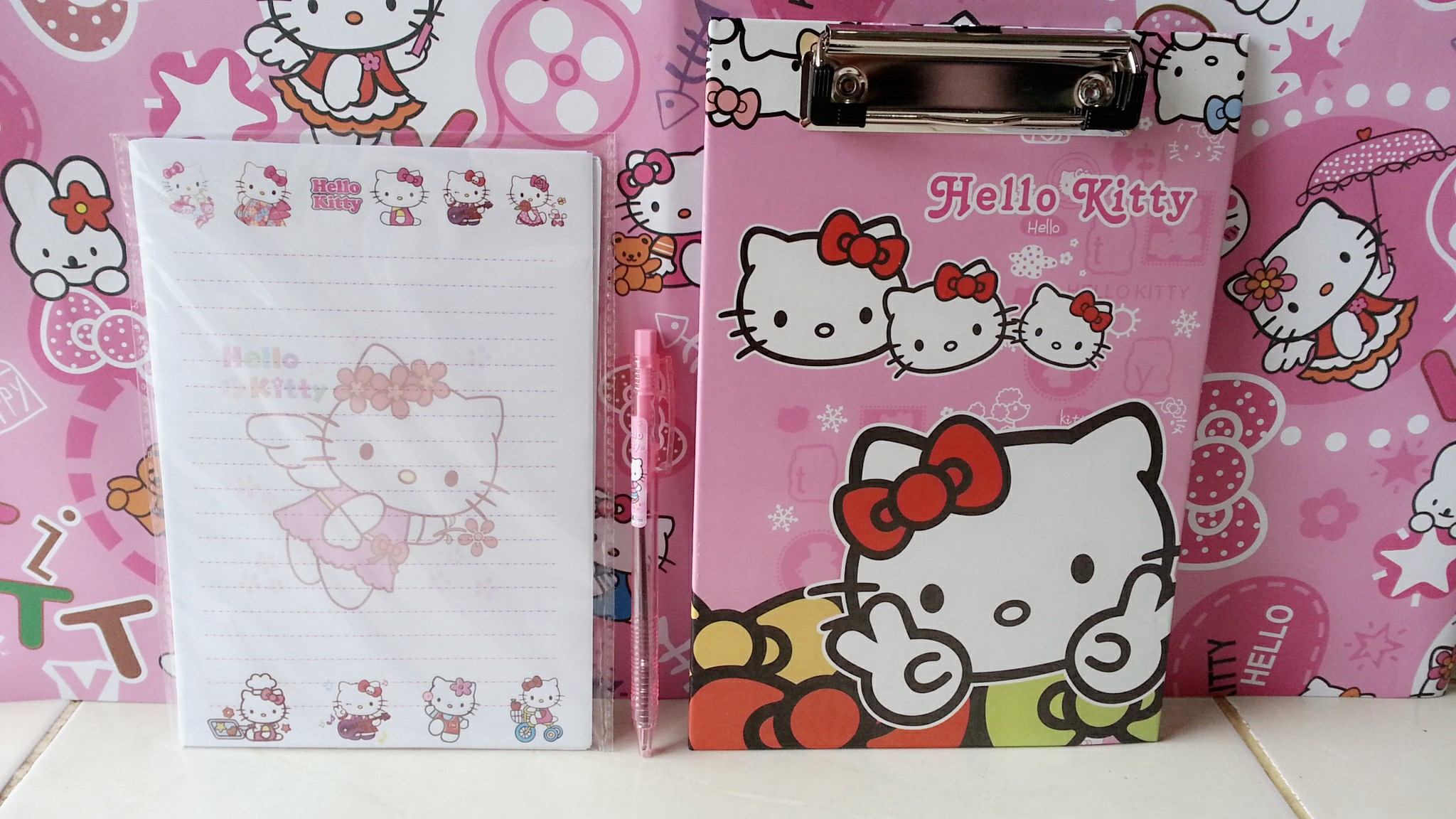 Serba Hello Kitty Reseller Hello Kitty Toko Hello Kitty Online Jual Aksesoris