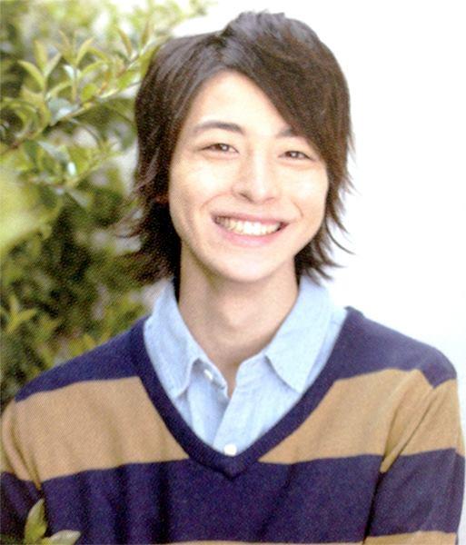 Hyper Hobby Interviews Mahiro Takasugi