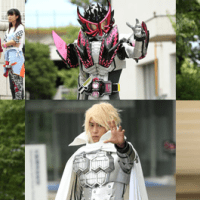 Next Time on the Final Kamen Rider Gaim