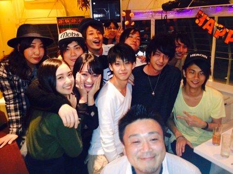 This Week in Toku Actor Blogs [10/15 to 10/21]