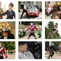 Next Time On Kamen Rider Drive: Episode 3