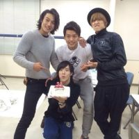 This Week in Toku Actor Blogs [10/22 to 10/28]