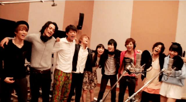 Kamen Rider Drive x Gaim Movie Wars Theme Song Music Video
