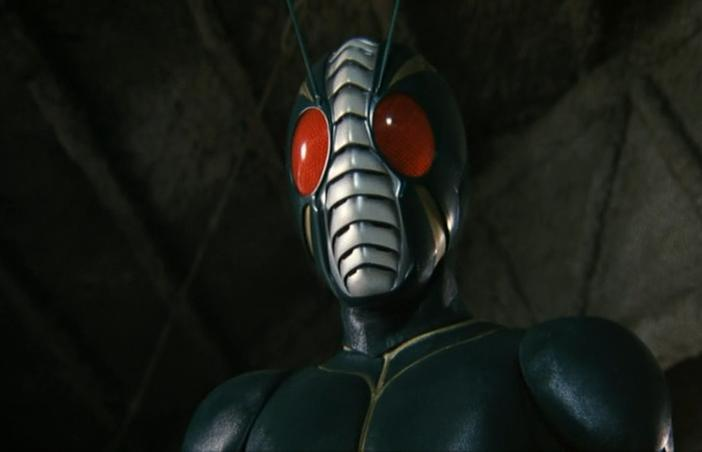 TokuNet Film Club: Kamen Rider ZO