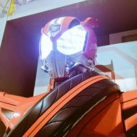 This Week in Toku Actor Blogs [12/14 to 12/20]