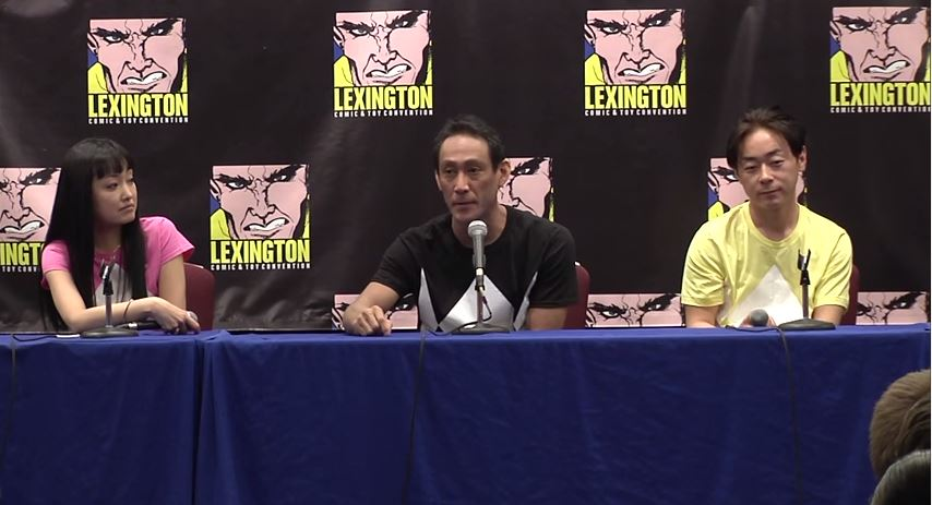 ICYMI: Official Video of Zyurangers at Lexington Comic Con Released
