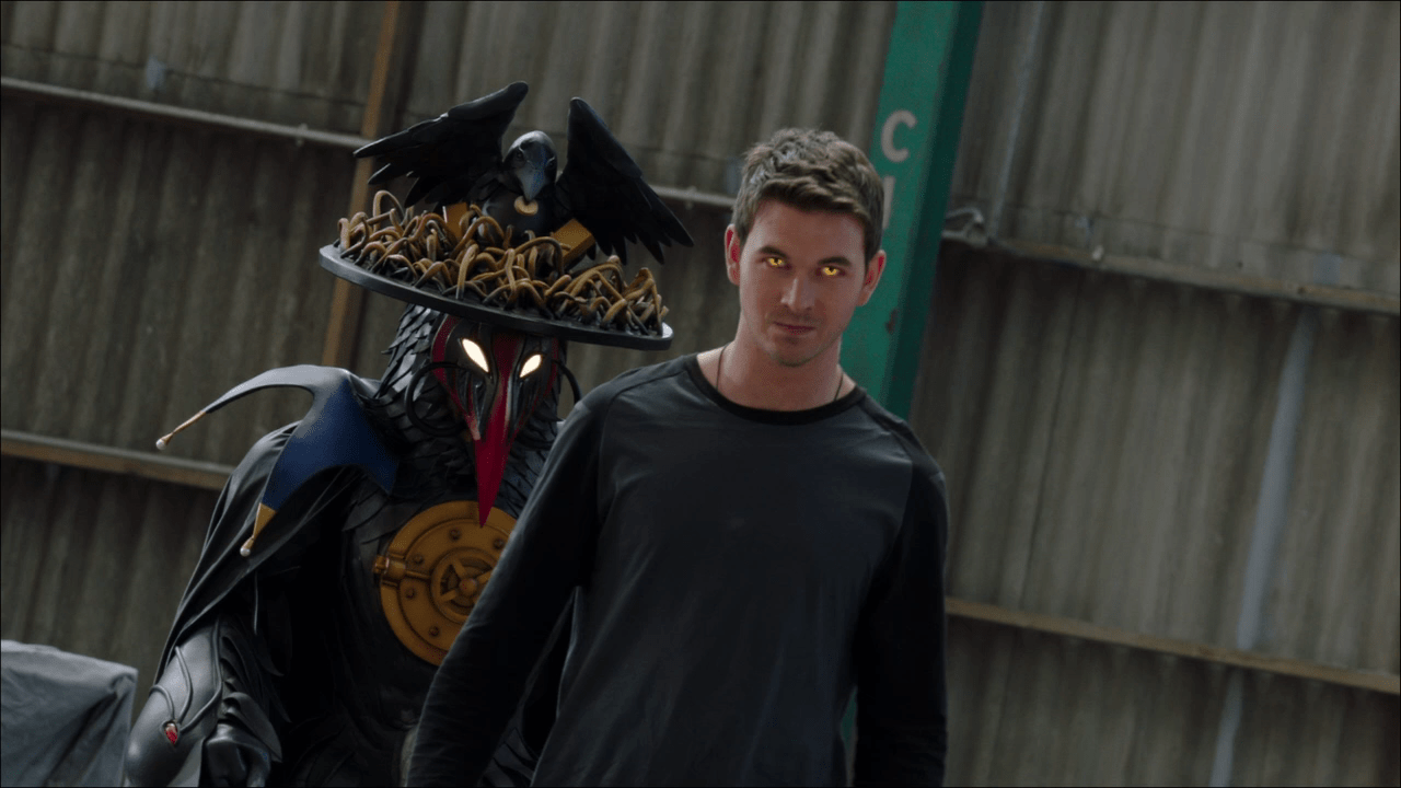 """Weekly Ranger Review: Dino Charge Episode 05, """"Breaking Black"""""""