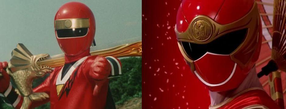 Ninja Red and Hurricane Red to Appear In Ninninger's 7th Episode