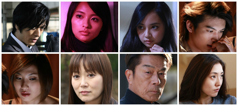 "Toku Actors Fill Roles in New Movie ""KIRI: Shokugyo Koroshiya Gaiden"""