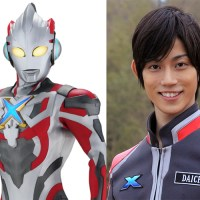 Ultraman X Staff And Plot Details Revealed