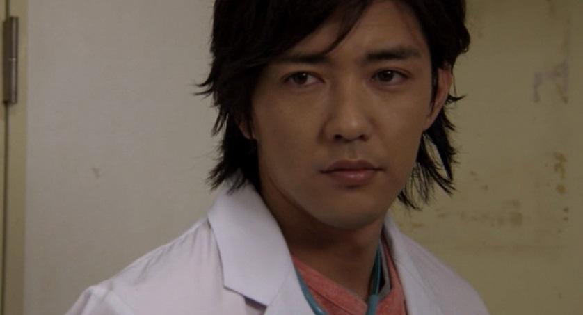 G-Fest Loses Yukijiro Hotaru, Adds GaoRed Actor, Noboru Kaneko