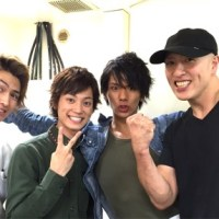This Week in Toku Actor Blogs [ 6/22 to 6/28]