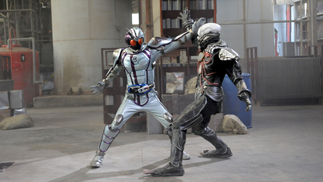 Next Time on Kamen Rider Drive: Episode 37