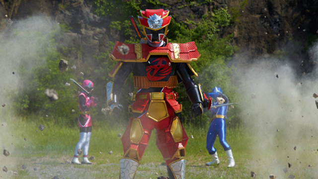 Next Time on Shuriken Sentai Ninninger: Shinobi 20