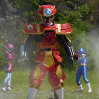 Next Time on Shuriken Sentai Ninninger: Shinobi 20