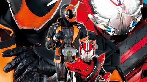 Kamen Rider 2016 Calendar Available For Pre-order