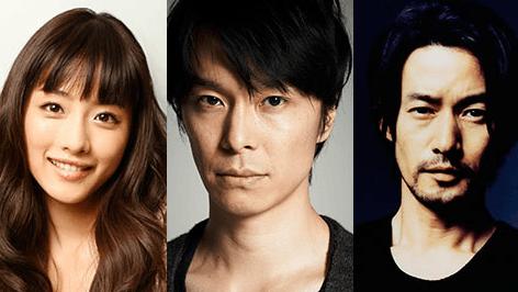 """Upcoming Toho """"Godzilla"""" Film Cast Announced"""