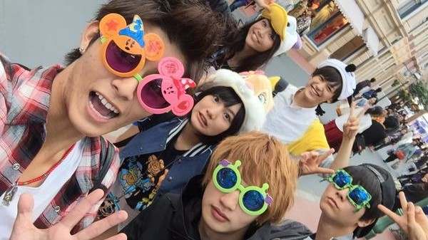 This Week in Toku Actor Blogs [10/4 to 10/10]