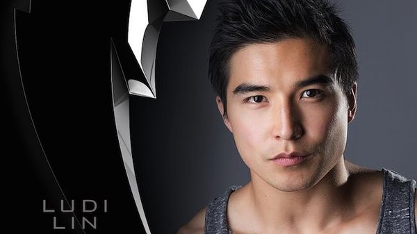 Ludi Lin Cast as Black Ranger in Power Rangers Film