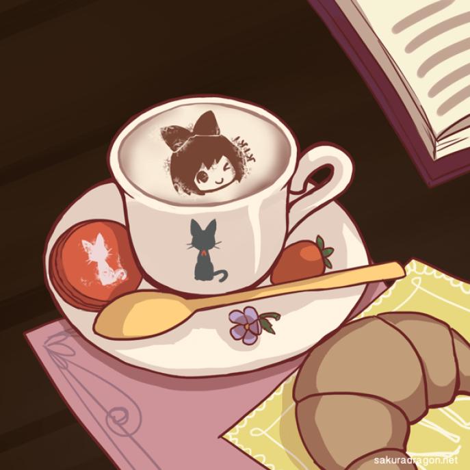 Kiki's Cafe