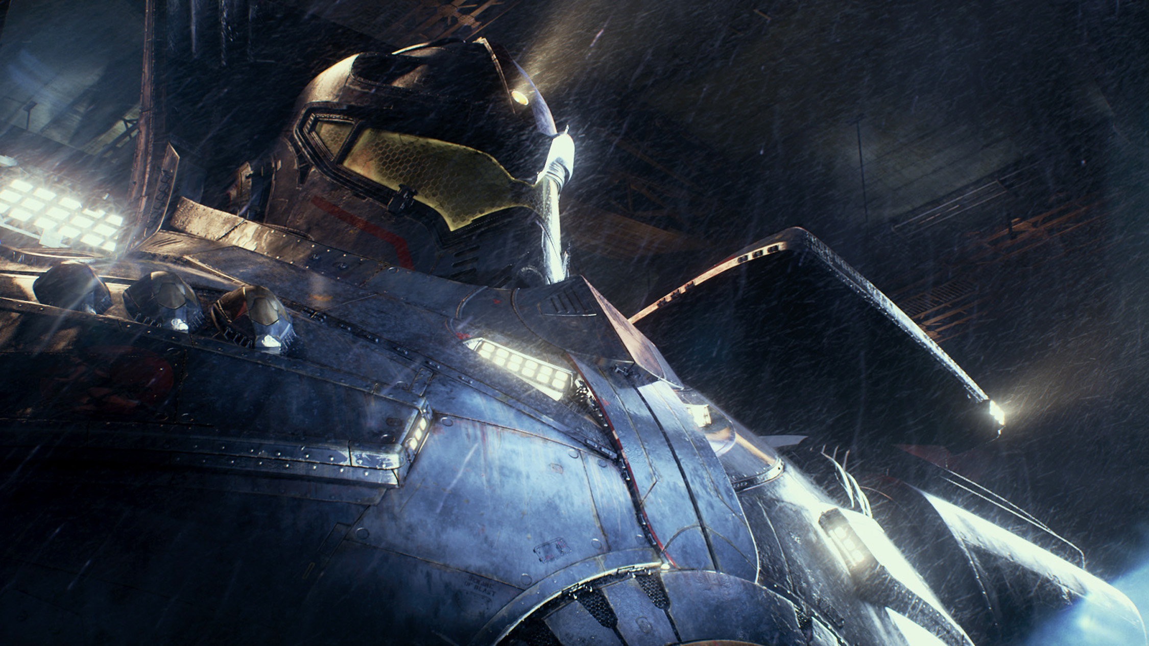 Pacific Rim 2 Finds New Director