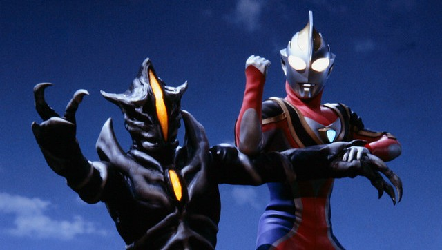 Ultraman Gaia Now on Crunchyroll