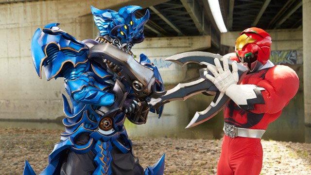 Next Time On Dobutsu Sentai Zyuohger: Episode 23