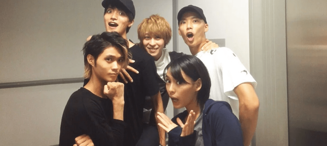 This Week in Toku Actor Blogs [8/21 to 8/27]