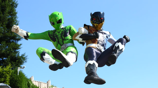 Next Time on Dobutsu Sentai Zyuohger: Episode 32