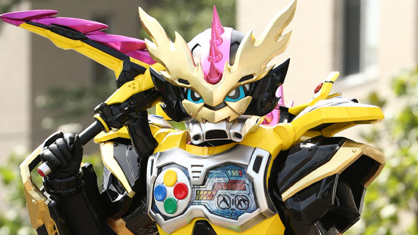 Next Time on Kamen Rider Ex-Aid: Episode 7