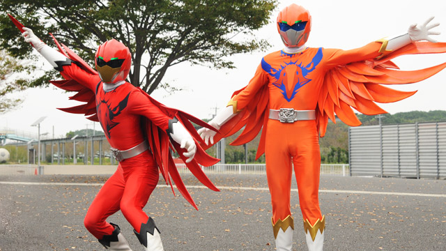 Next Time on Dobutsu Sentai Zyuohger: Episode 38