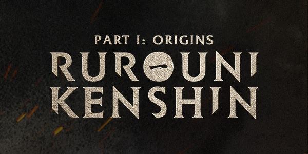 Funimation Announces Rurouni Kenshin Live-Action Trilogy Home Release Dates