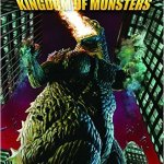 Godzilla: Kingdom of Monsters Vol. 1 Cover