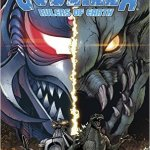 Godzilla: Rulers of Earth Vol. 2 Cover