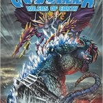 Godzilla: Rulers of Earth Vol. 5 Cover