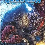 Godzilla: Rulers of Earth Vol. 6 Cover