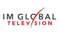Logo for IM Global Television