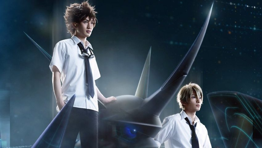Ninninger's Gaku Matsumoto to Star in Digimon Adventure Tri Stage Play