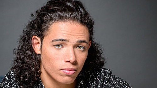 Godzilla: King of the Monsters Casts Anthony Ramos