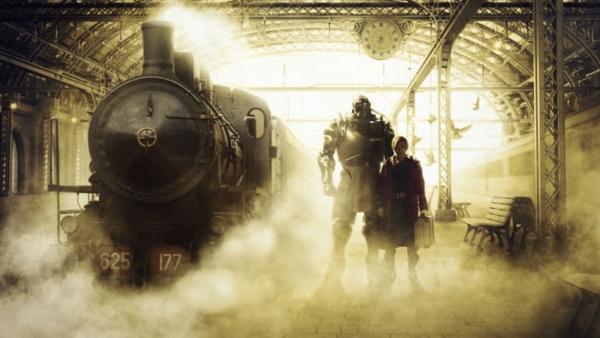 Full Trailer For Live Action Full Metal Alchemist Movie Released