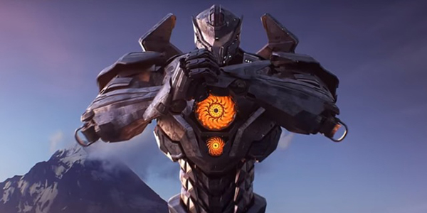 """Pacific Rim: Uprising"" Releases a Recruitment Video for New Jaeger Pilots"