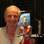 William Knight & Ultraman