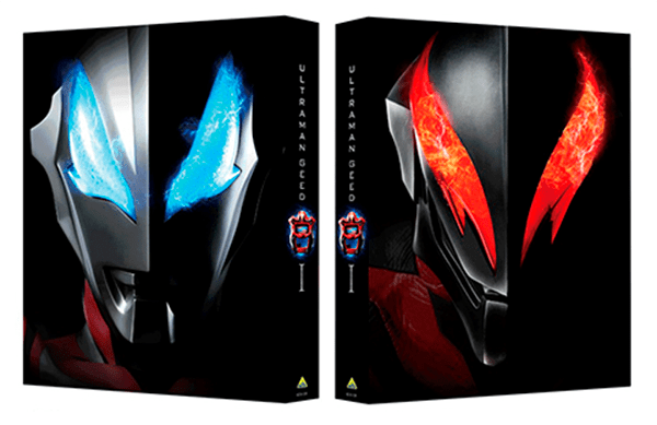 Ultraman Geed Blu-Ray Box Sets Announced