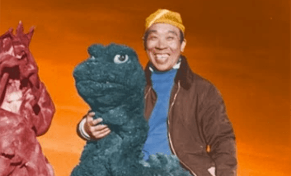 Iconic Godzilla Suit Actor Haruo Nakajima Passes Away
