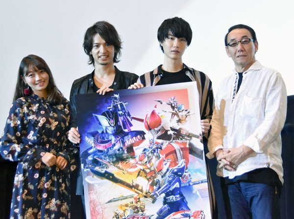 Farewell Kamen Rider Den-O: Final Countdown Director's Cut Blu-Ray Box