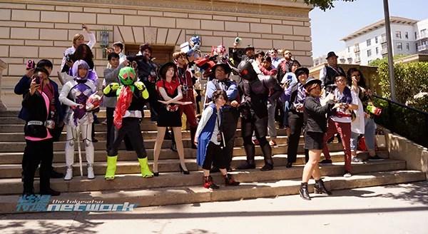 Japan World Heroes 2017 Convention Recap