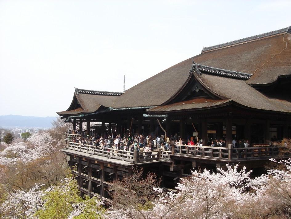 Kyoto Kiyomizudera