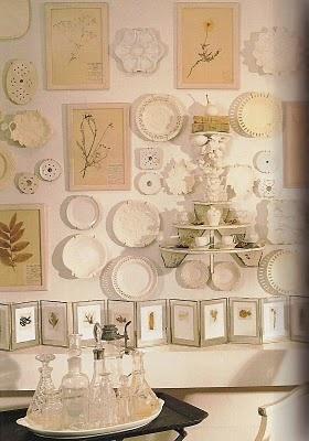 herbiers plus creamware