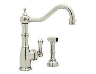 rohl perrin rowe single lever faucet