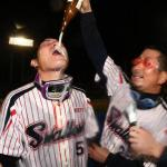 Oct 17th 2015, CL Climax Series Final Stage – vs Yomiuri (Game 4)